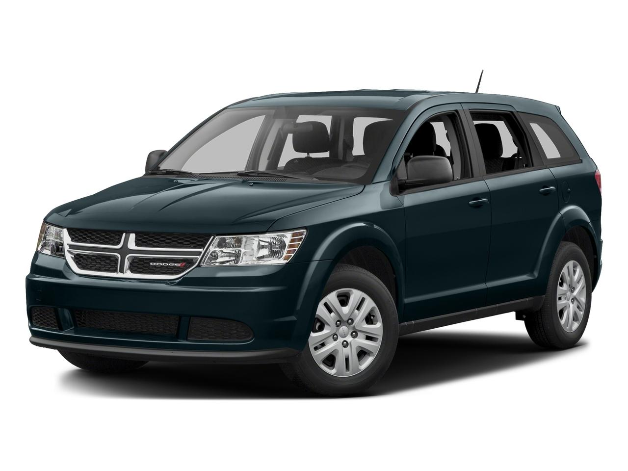 2015 Dodge Journey Vehicle Photo in Prescott, AZ 86305