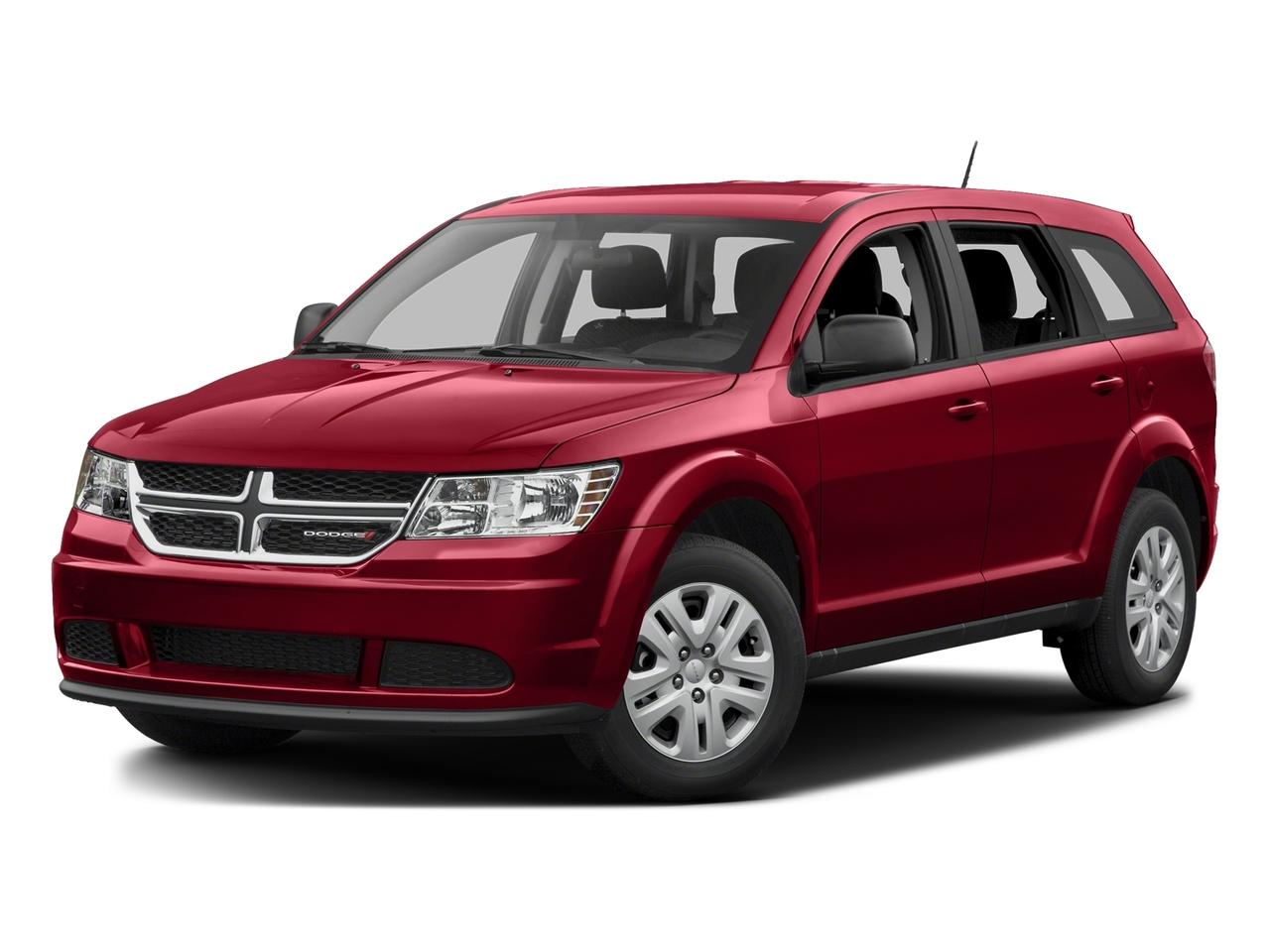 2015 Dodge Journey Vehicle Photo in Greensboro, NC 27405