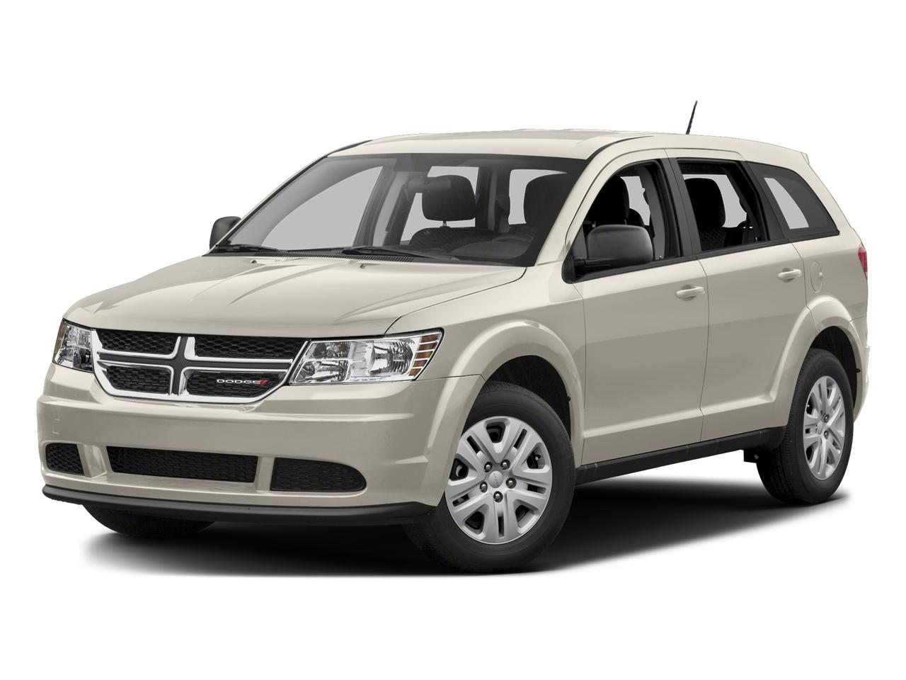 2015 Dodge Journey Vehicle Photo in Rockville, MD 20852