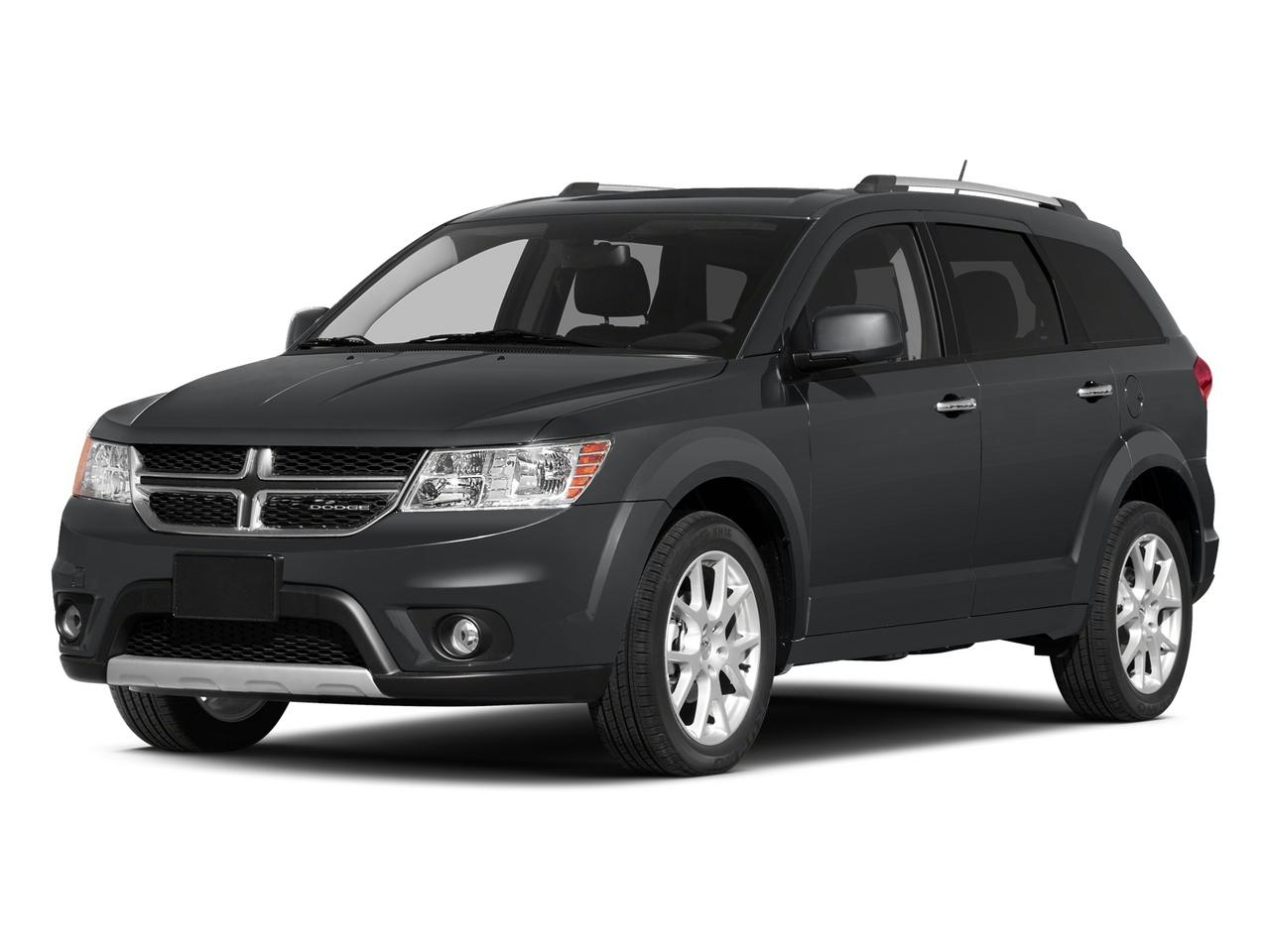 2015 Dodge Journey Vehicle Photo in Colorado Springs, CO 80905