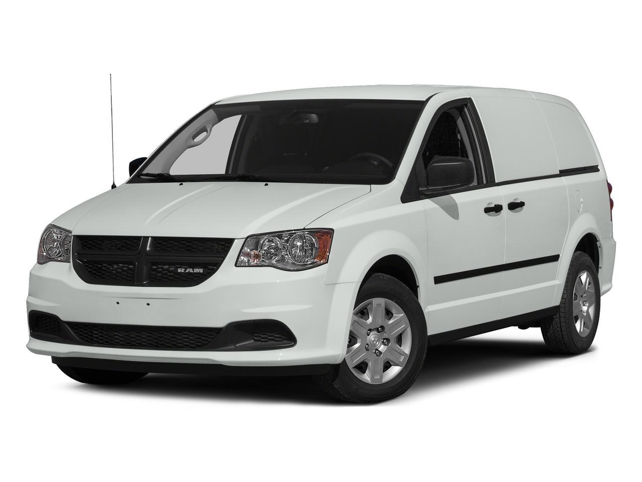 2015 Ram Cargo Van Vehicle Photo in Tulsa, OK 74133