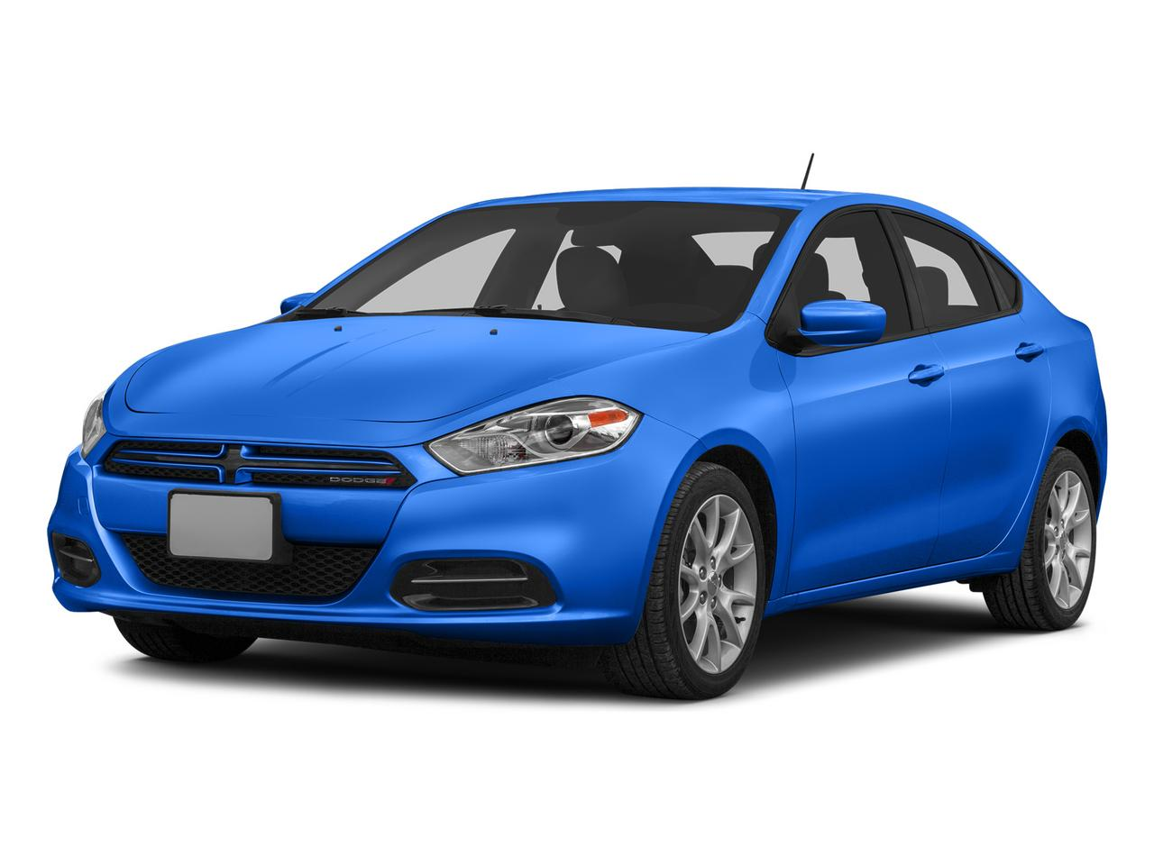 2015 Dodge Dart Vehicle Photo in Trinidad, CO 81082