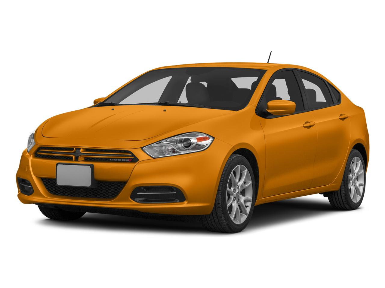 2015 Dodge Dart Vehicle Photo in Colorado Springs, CO 80905