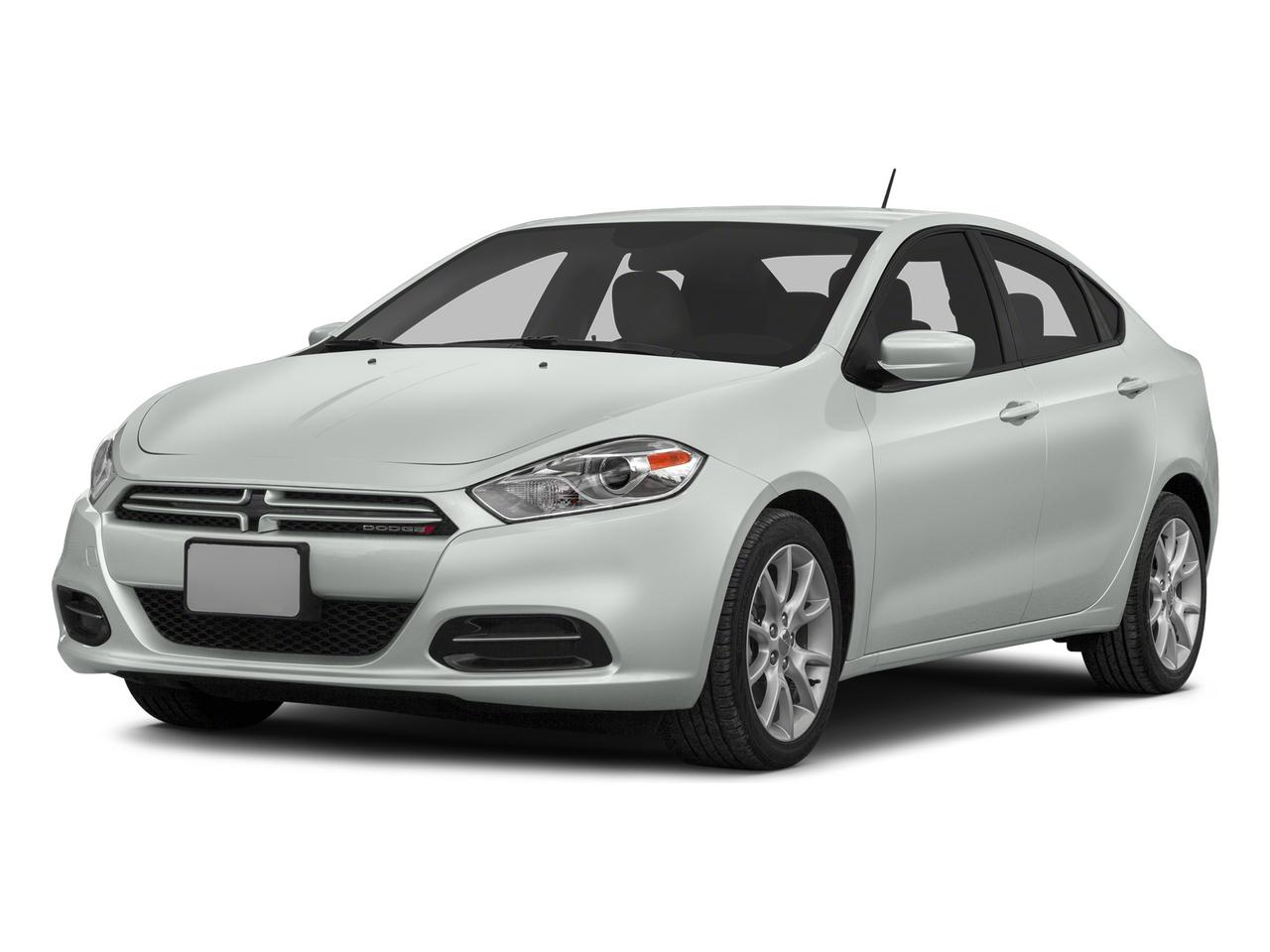 2015 Dodge Dart Vehicle Photo in Killeen, TX 76541