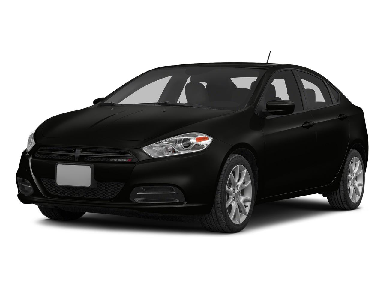 2015 Dodge Dart Vehicle Photo in Plainfield, IL 60586