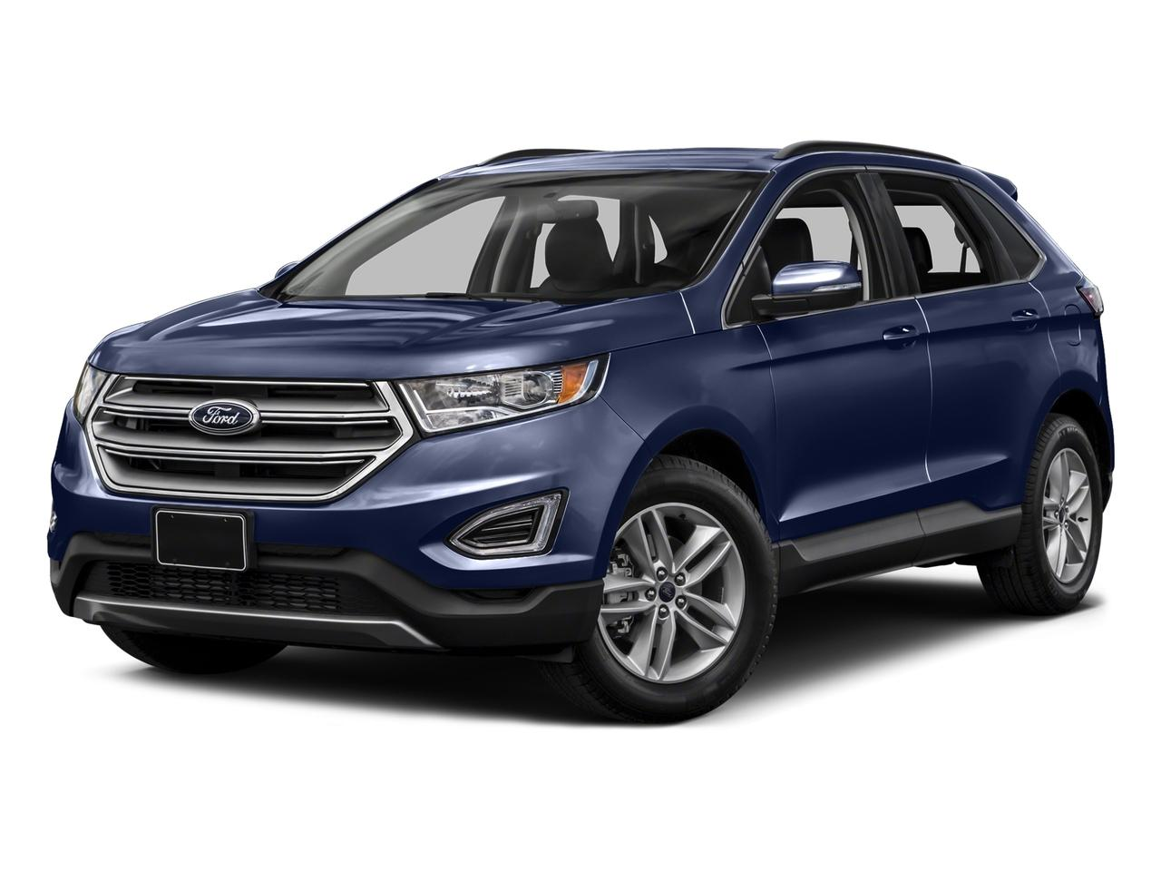 2015 Ford Edge Vehicle Photo in Colorado Springs, CO 80920