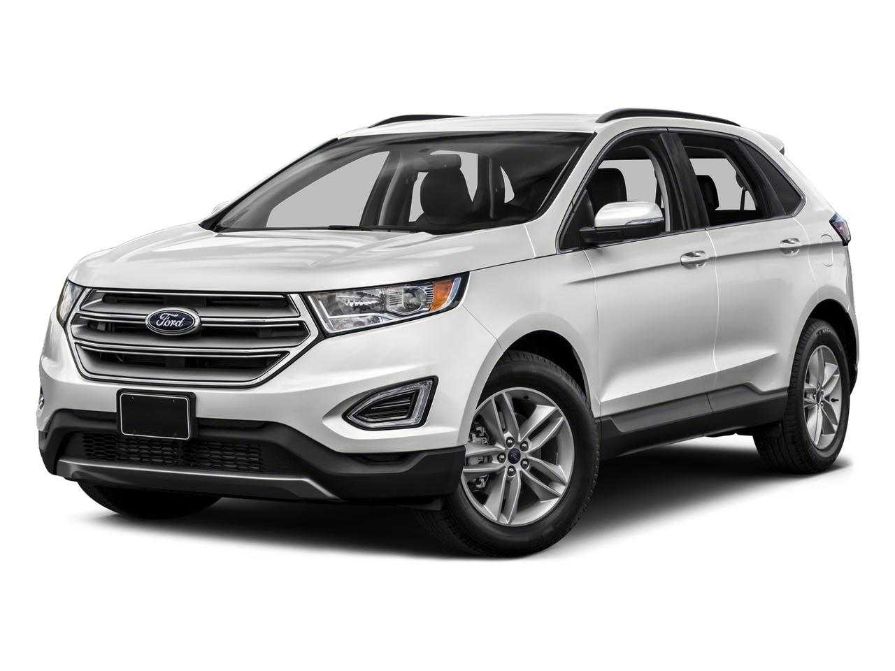Used Ford Edge Titusville Fl