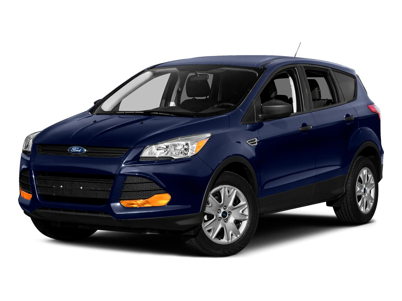 2015 Ford Escape Vehicle Photo in Charleston, SC 29407