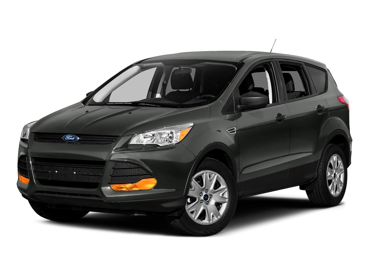 2015 Ford Escape Vehicle Photo in Bellevue, NE 68005