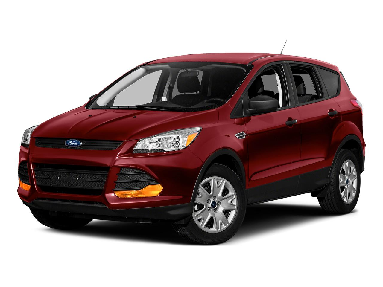 2015 Ford Escape Vehicle Photo in Portland, OR 97225