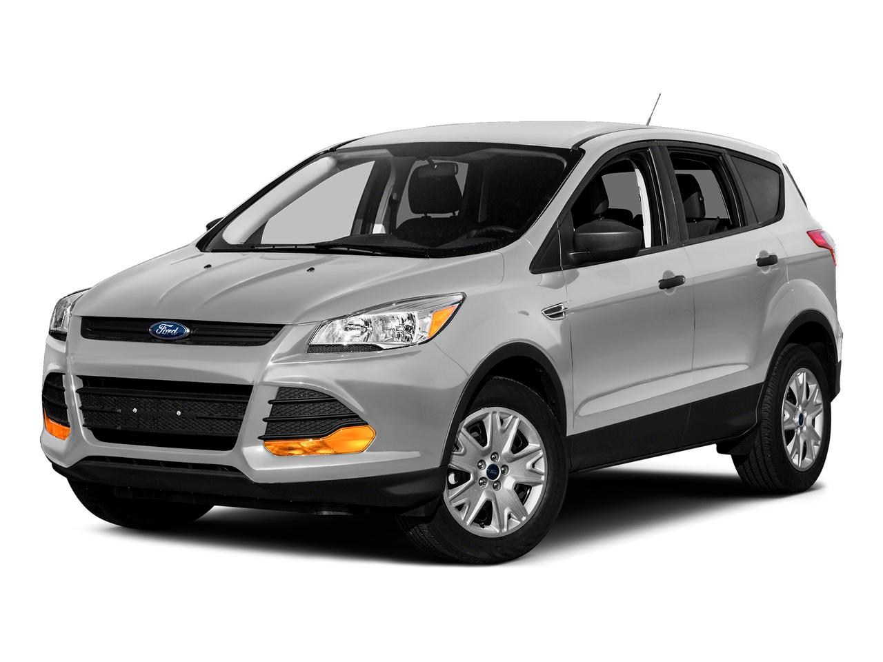 2015 Ford Escape Vehicle Photo in Spokane, WA 99207
