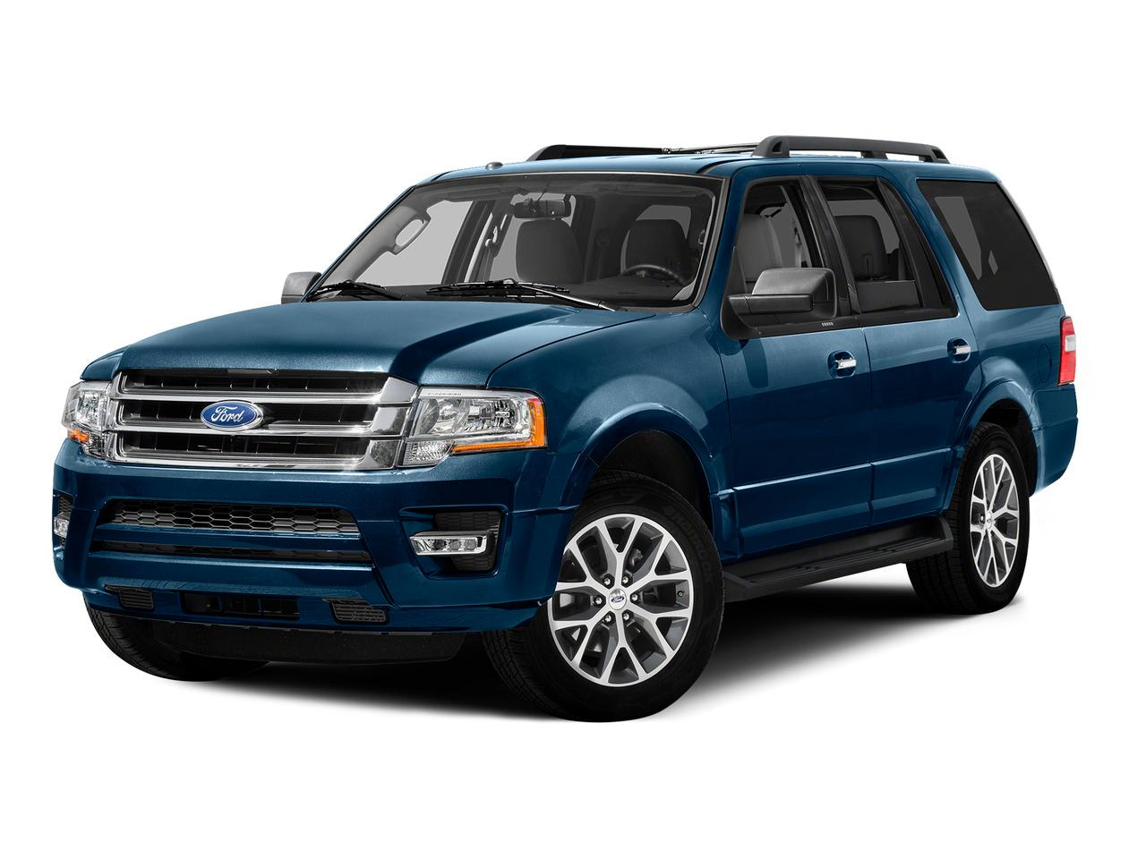 2015 Ford Expedition Vehicle Photo in Midland, TX 79703