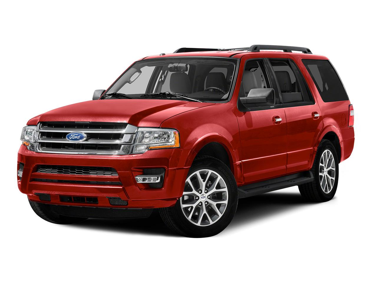 2015 Ford Expedition Vehicle Photo in Corpus Christi, TX 78411