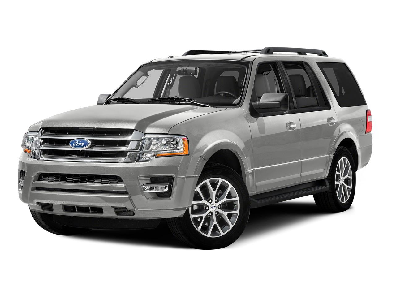 2015 Ford Expedition Vehicle Photo in GREENSBORO, NC 27407