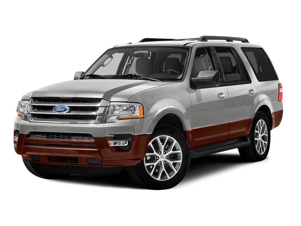 2015 Ford Expedition Vehicle Photo in Austin, TX 78759