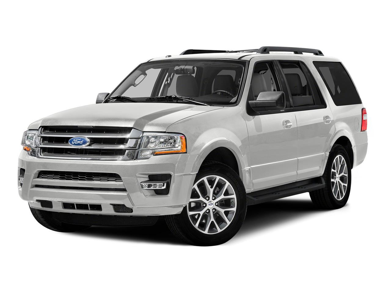 2015 Ford Expedition Vehicle Photo in Salisbury, MD 21801