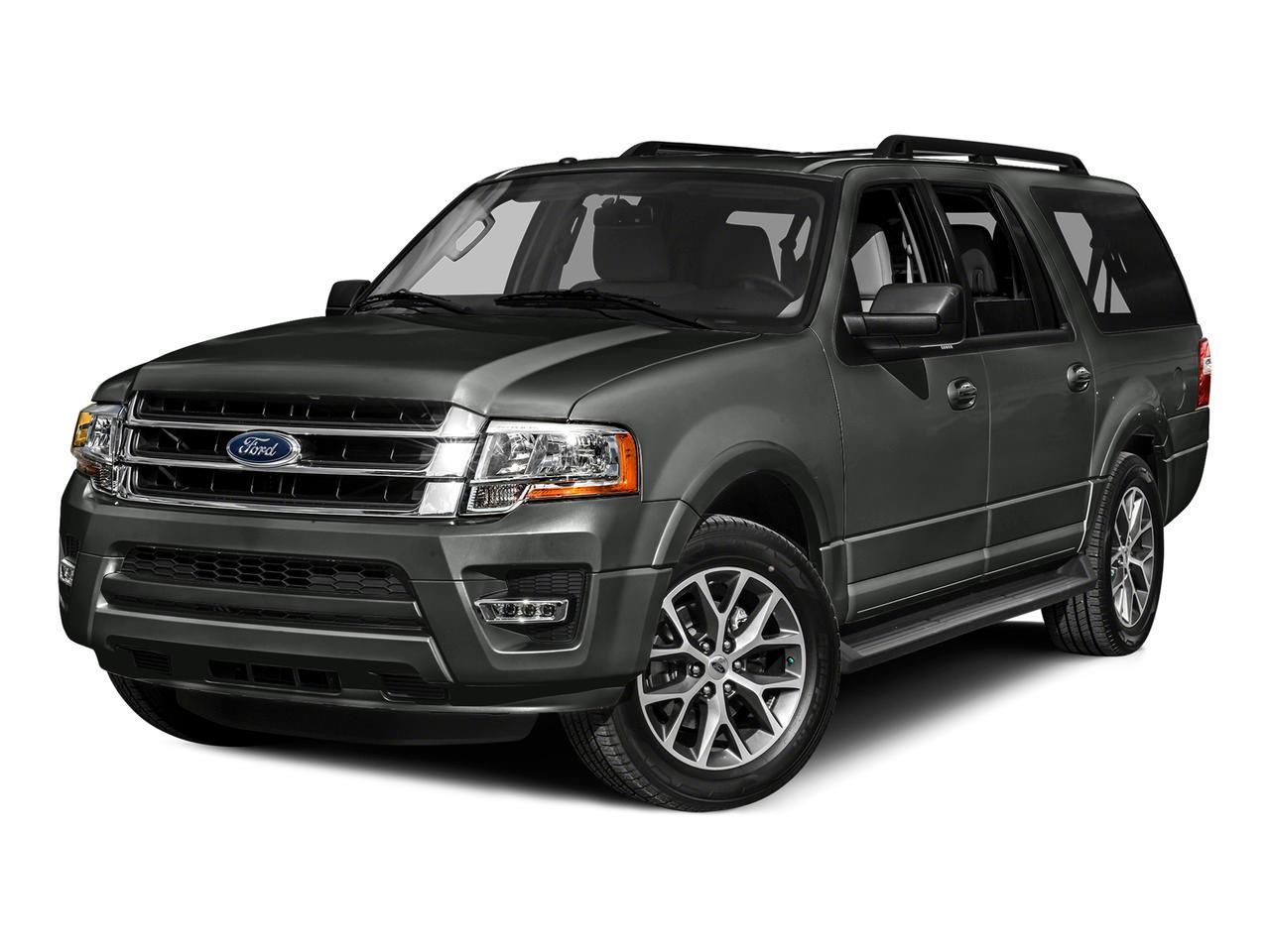 2015 Ford Expedition EL Vehicle Photo in MENOMONIE, WI 54751-1341