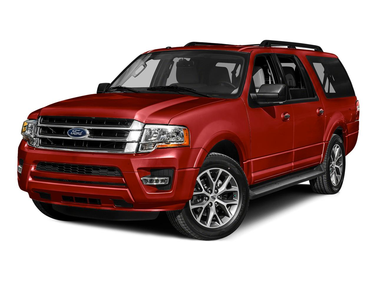 2015 Ford Expedition EL Vehicle Photo in Plainfield, IL 60586