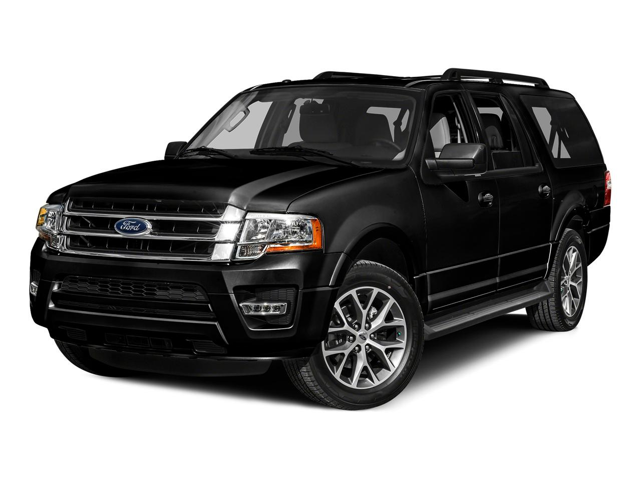 2015 Ford Expedition EL Vehicle Photo in Houston, TX 77074