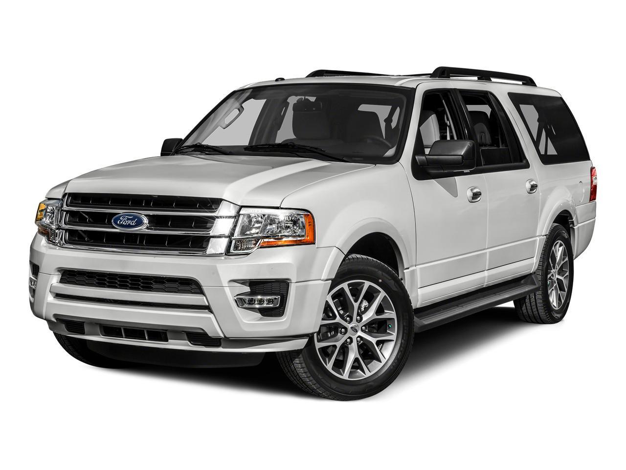2015 Ford Expedition EL Vehicle Photo in San Antonio, TX 78238