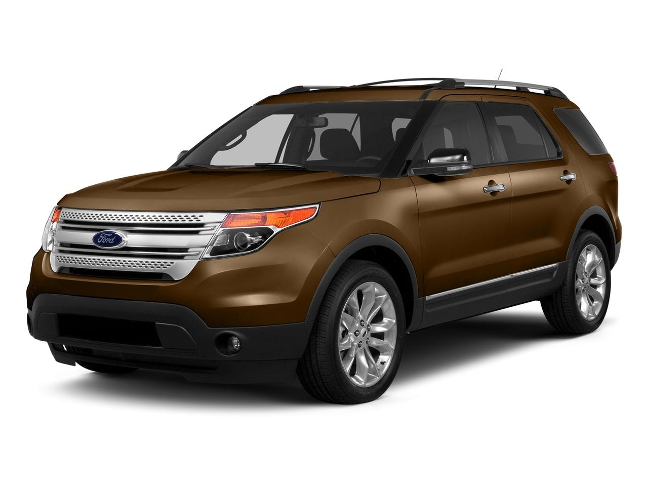 2015 Ford Explorer Vehicle Photo in Tucson, AZ 85712