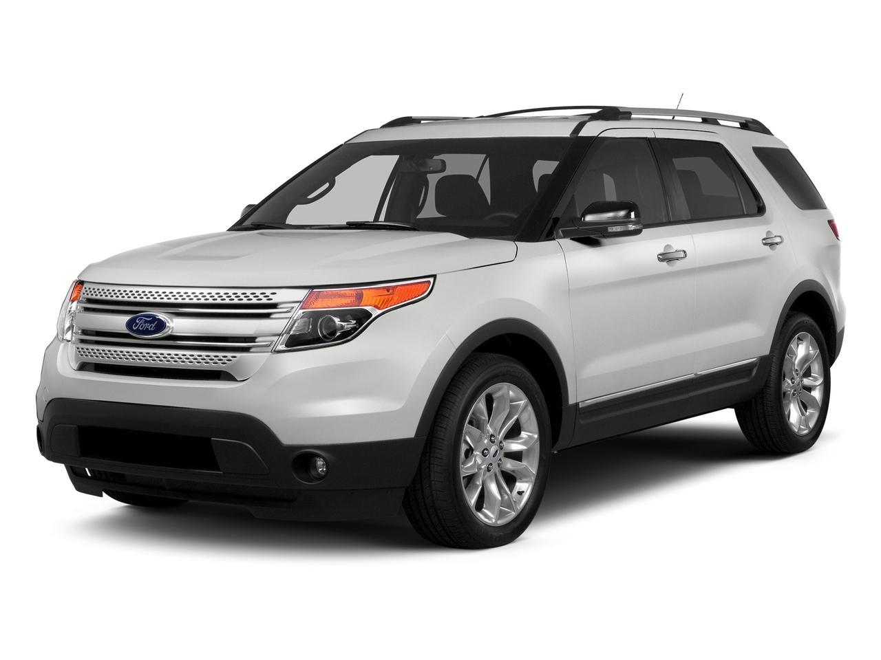 2015 Ford Explorer Vehicle Photo in Torrington, CT 06790