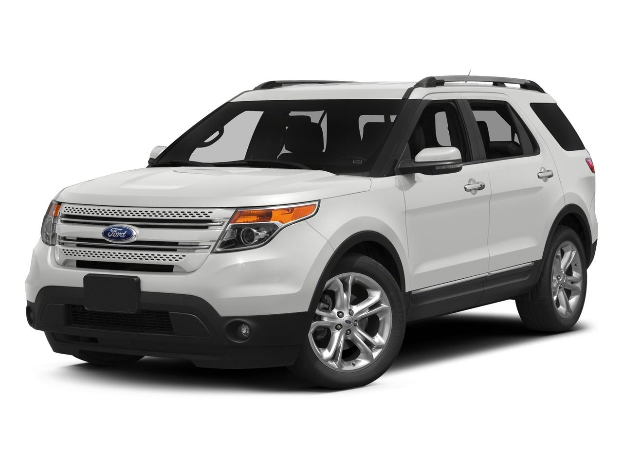 2015 Ford Explorer Vehicle Photo in Frederick, MD 21704