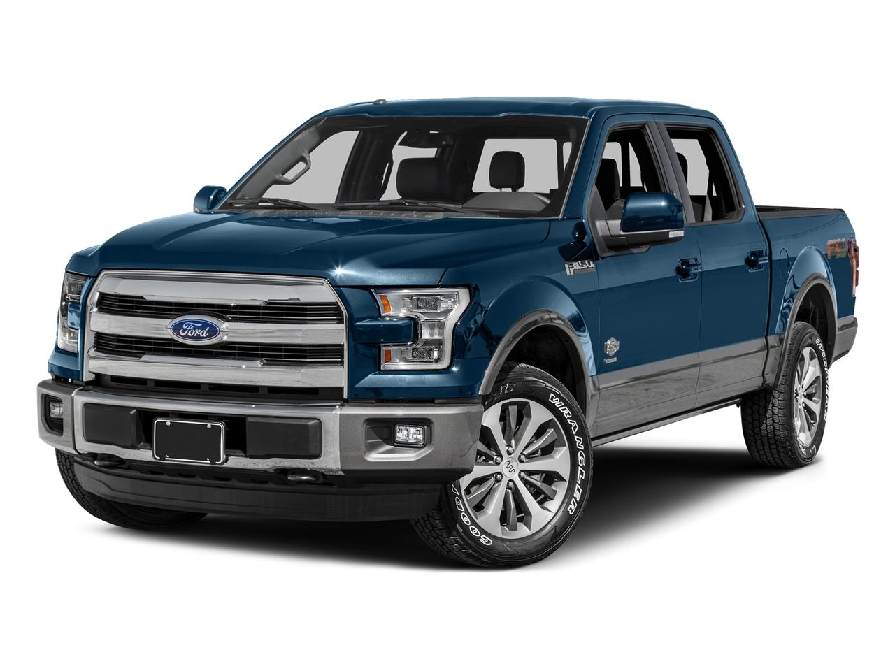 2015 Ford F-150 Vehicle Photo in Southborough, MA 01772