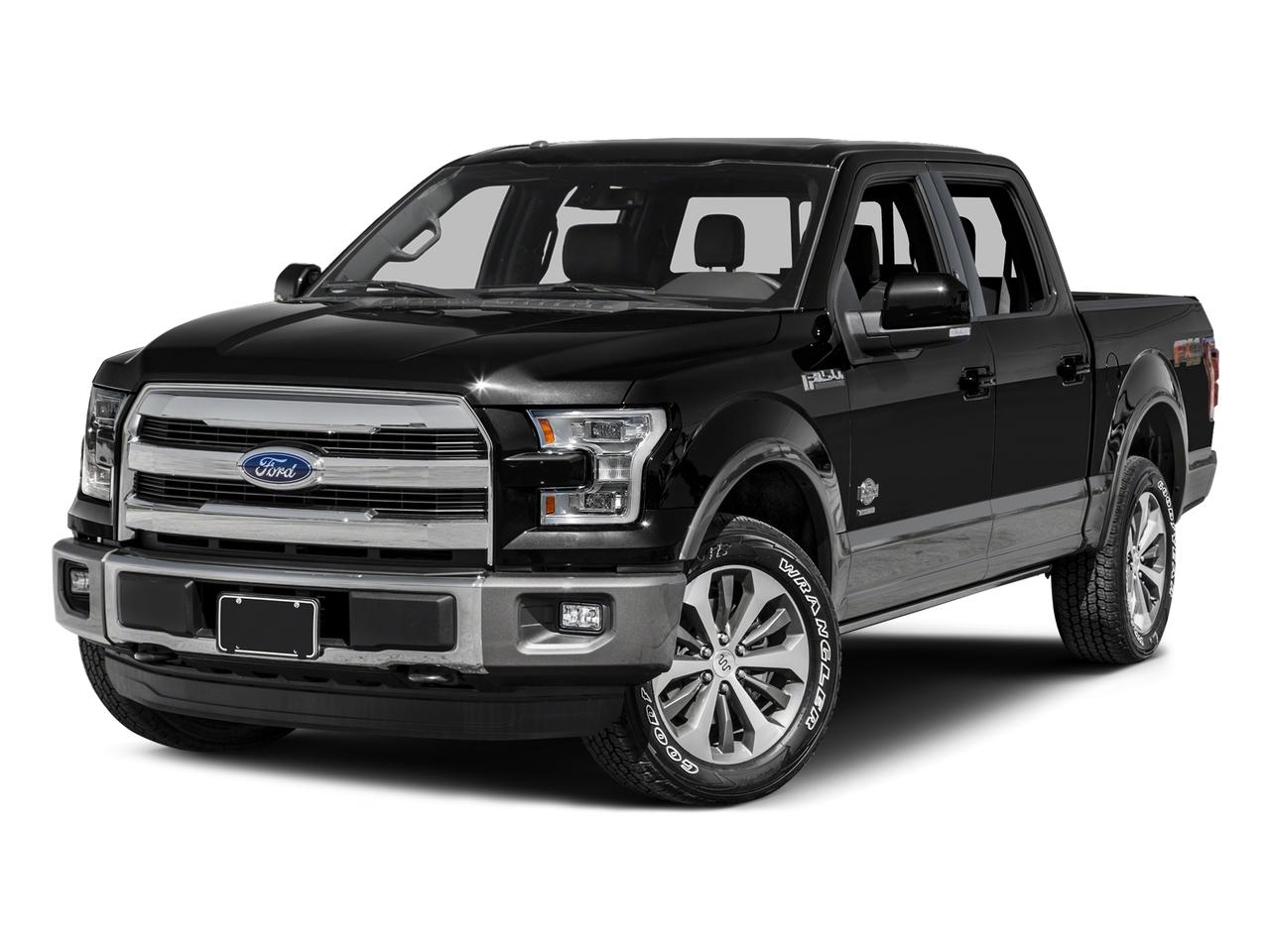 2015 Ford F-150 Vehicle Photo in San Angelo, TX 76901