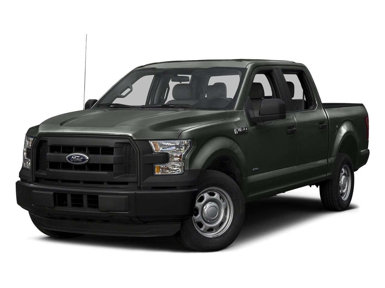 2015 Ford F-150 Vehicle Photo in King George, VA 22485