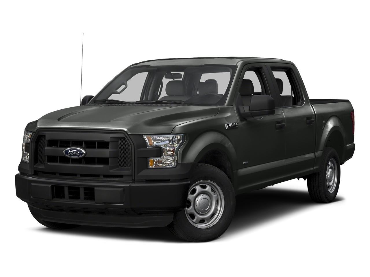 2015 Ford F-150 Vehicle Photo in Twin Falls, ID 83301