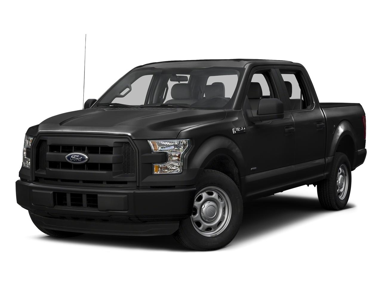 2015 Ford F-150 Vehicle Photo in Hardwick, VT 05843