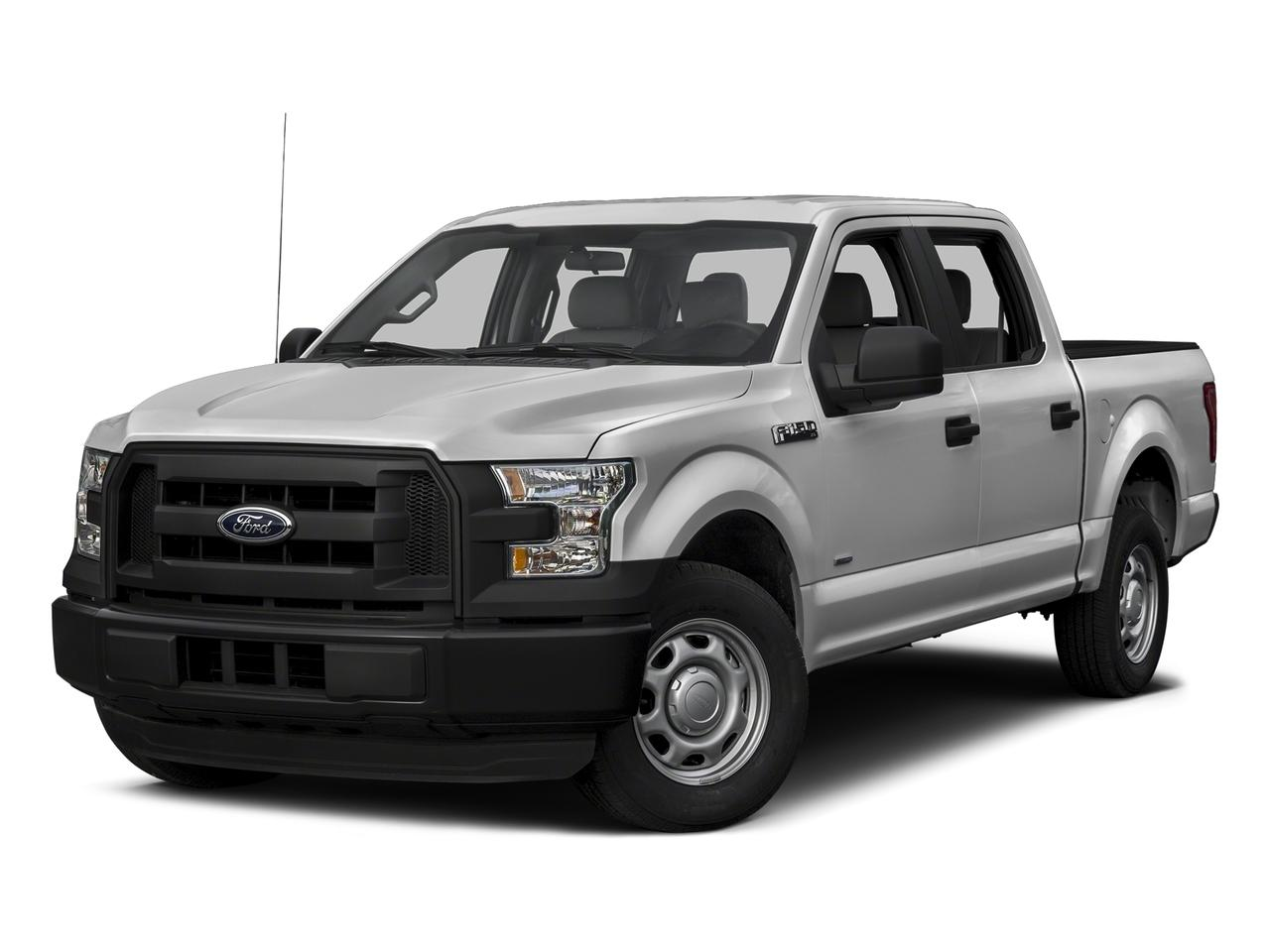 2015 Ford F-150 Vehicle Photo in Anaheim, CA 92806