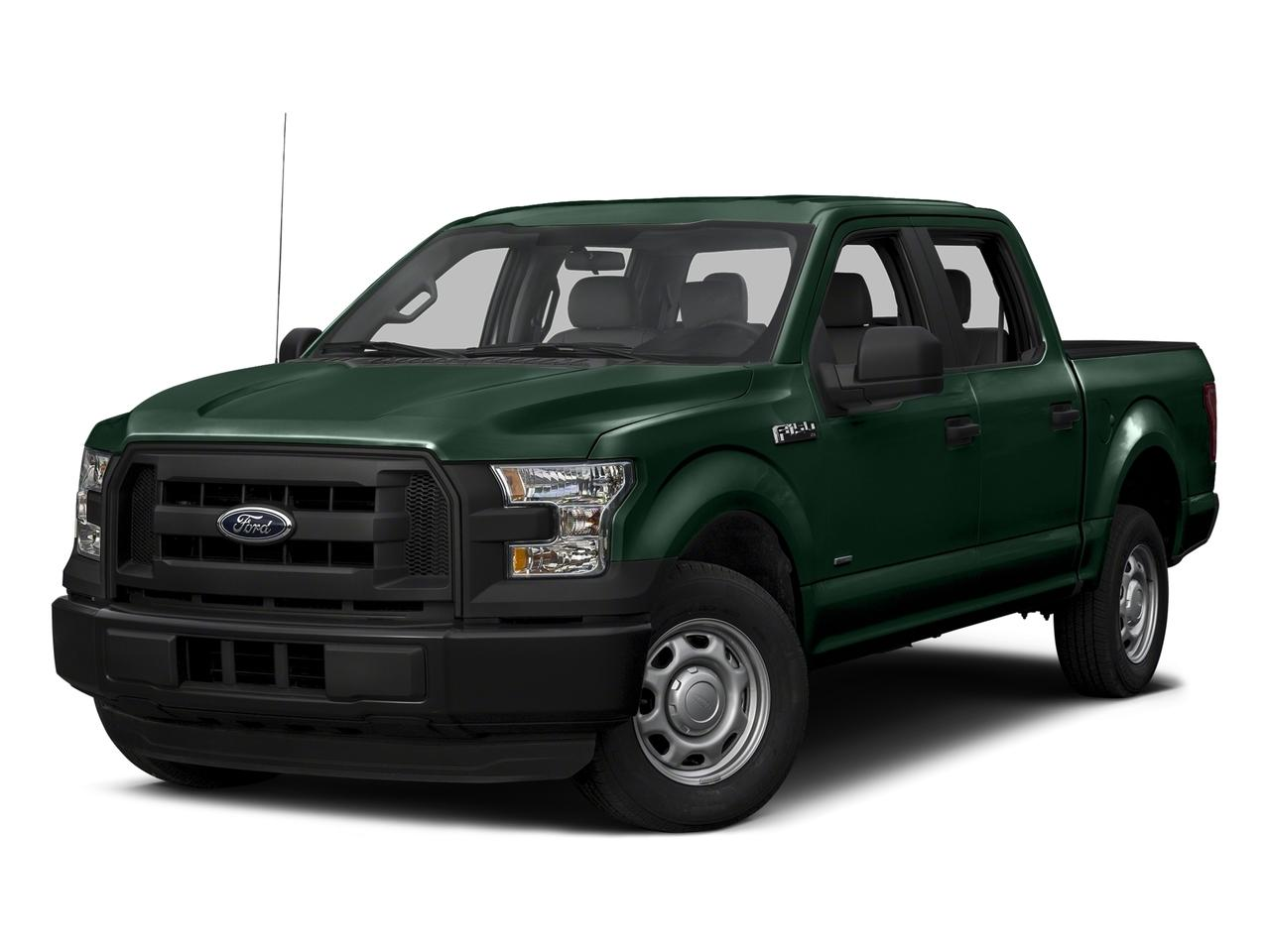 2015 Ford F-150 Vehicle Photo in Brockton, MA 02301