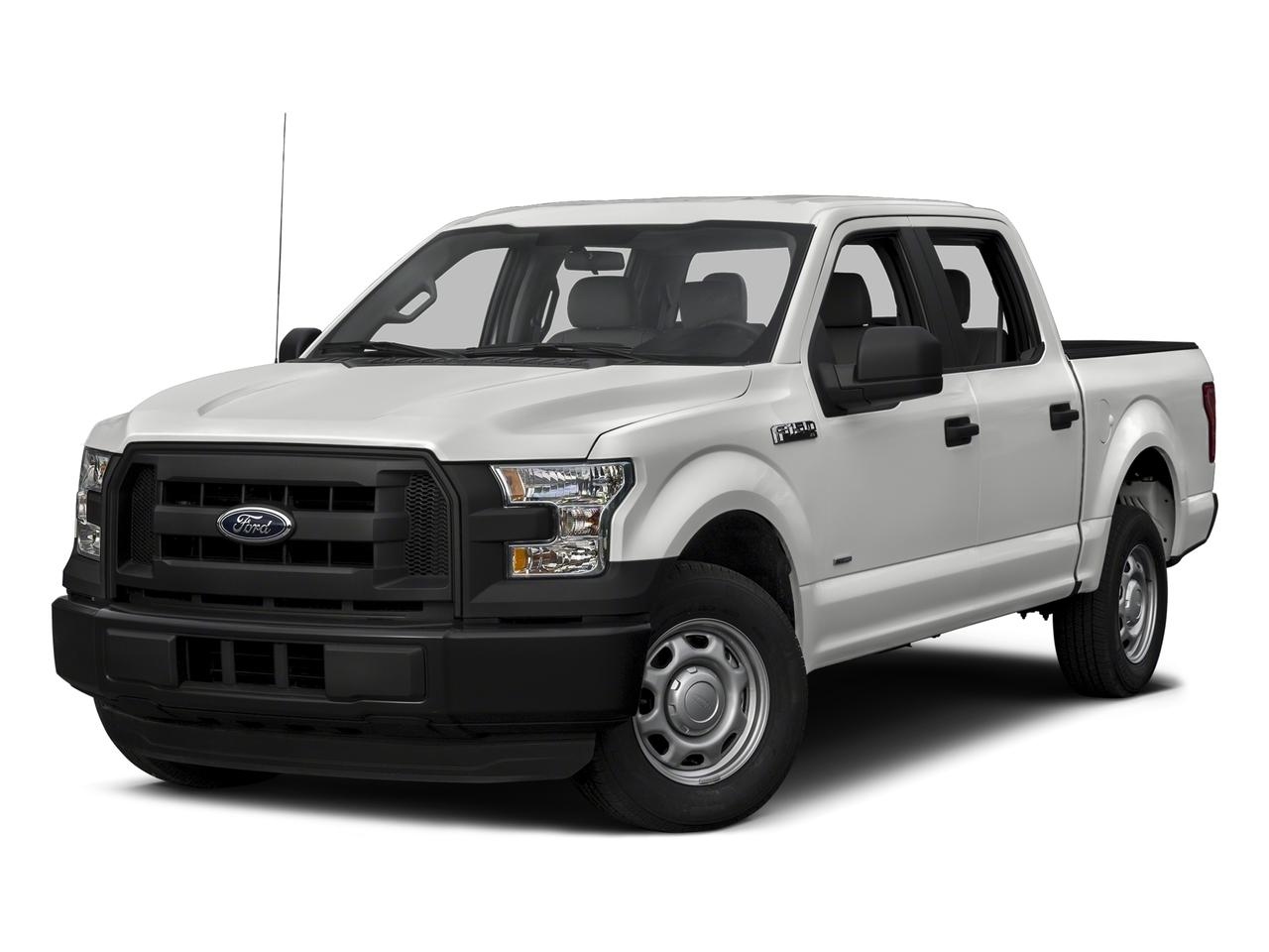 2015 Ford F-150 Vehicle Photo in Boonville, IN 47601