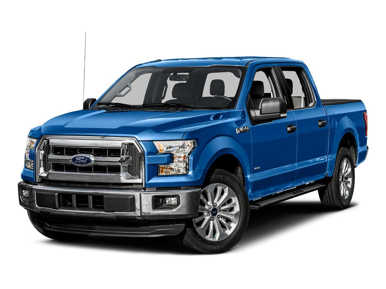 2015 Ford F-150 Vehicle Photo in Colorado Springs, CO 80920