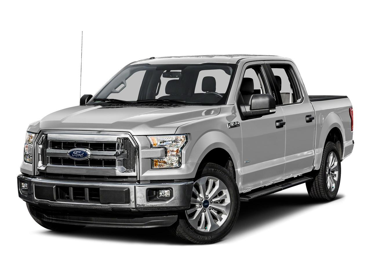 2015 Ford F-150 Vehicle Photo in El Paso, TX 79936