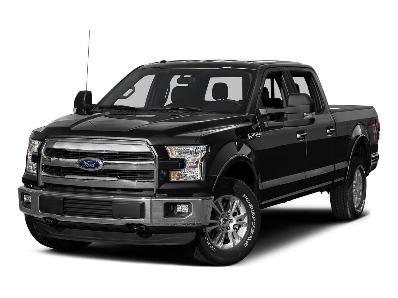 2015 Ford F-150 Vehicle Photo in Midland, TX 79703