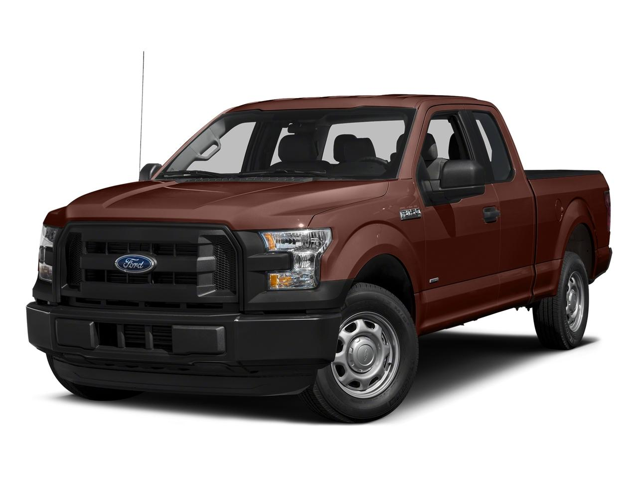 2015 Ford F-150 Vehicle Photo in Riverside, CA 92504