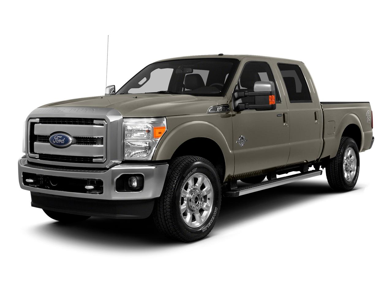 2015 Ford Super Duty F-250 SRW Vehicle Photo in Portland, OR 97225
