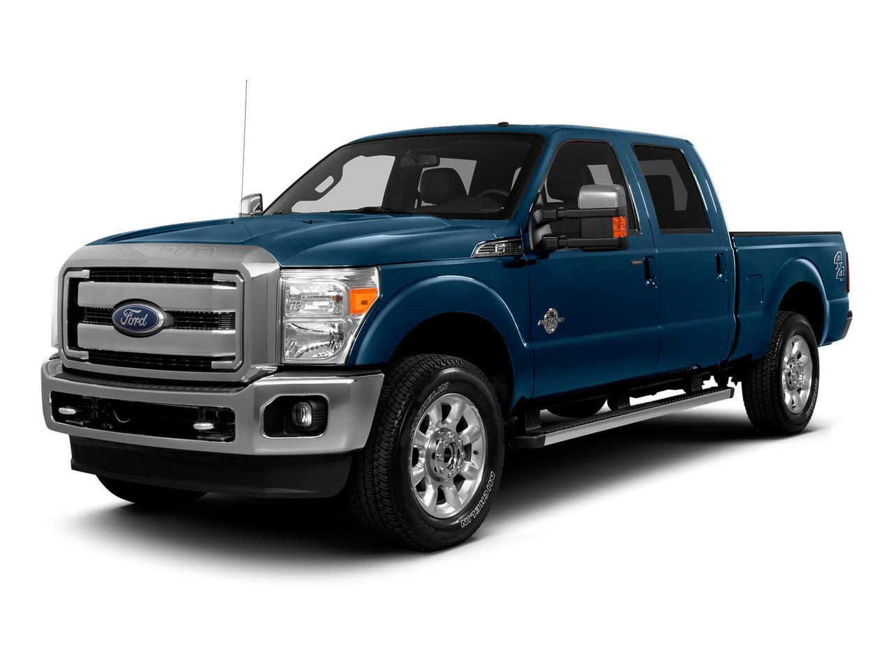 2015 Ford Super Duty F-250 SRW Vehicle Photo in Jasper, IN 47546