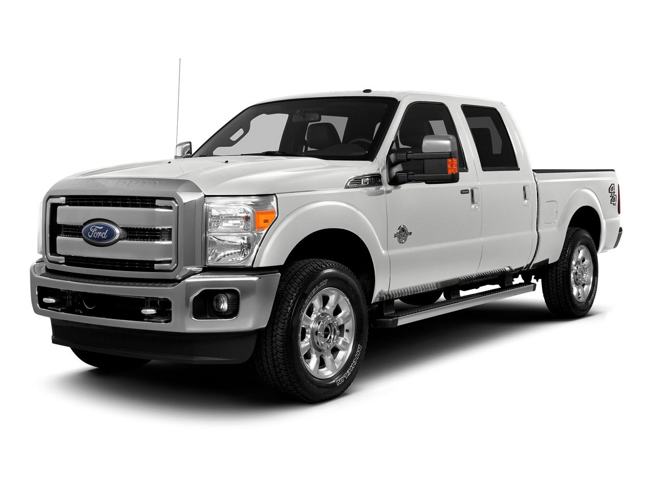 2015 Ford Super Duty F-250 SRW Vehicle Photo in Spokane, WA 99207