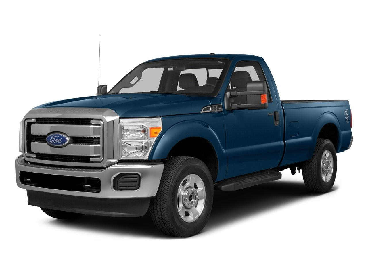 2015 Ford Super Duty F-250 SRW Vehicle Photo in Lake Katrine, NY 12449