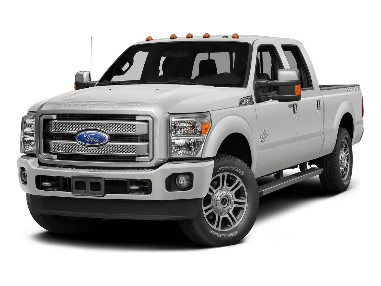 2015 Ford Super Duty F-250 SRW Vehicle Photo in Midland, TX 79703