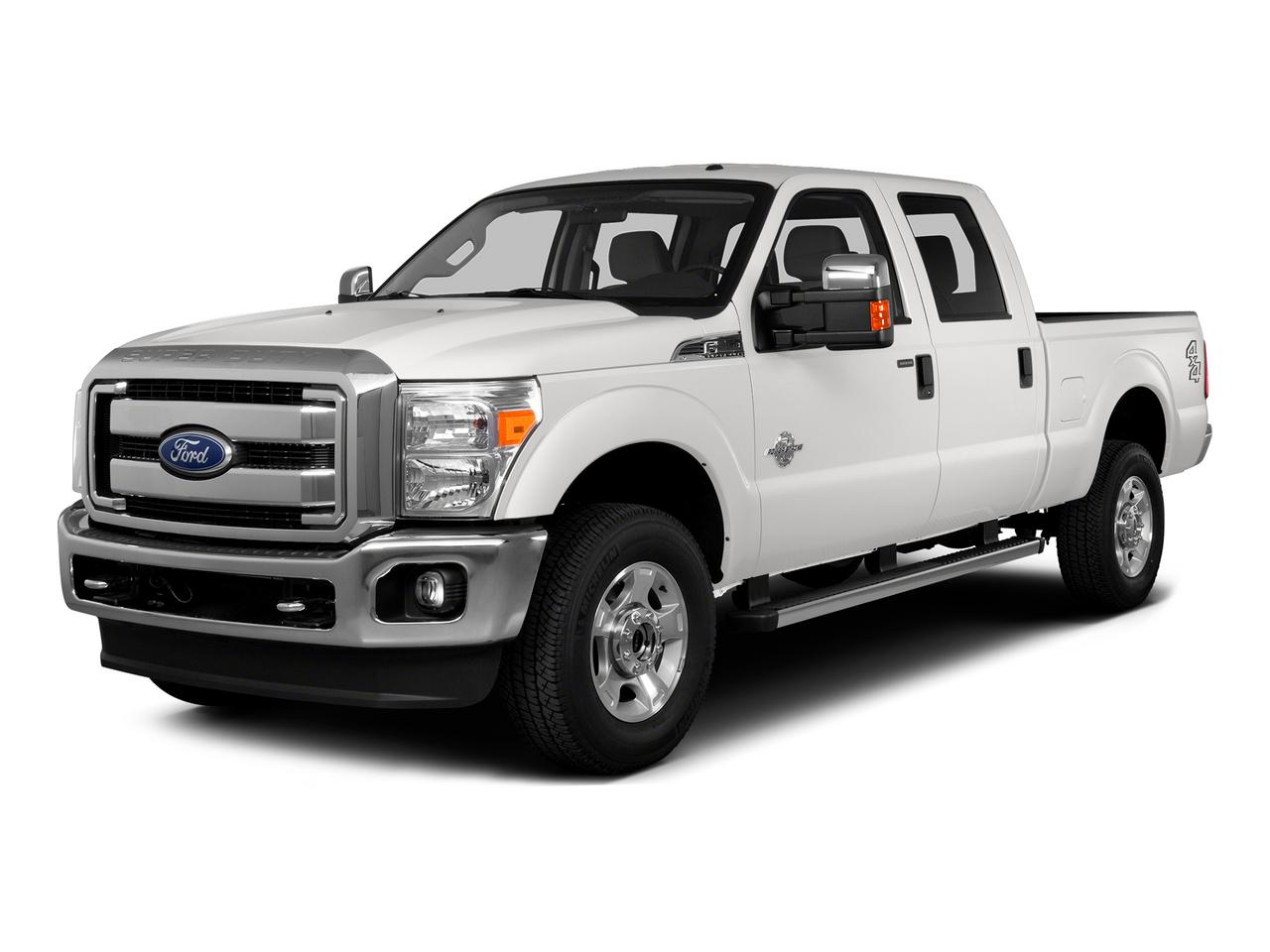 2015 Ford Super Duty F-350 SRW Vehicle Photo in Joliet, IL 60435