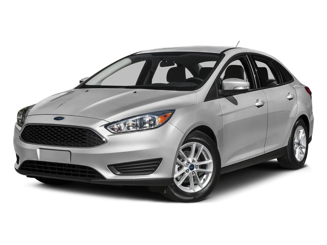 2015 Ford Focus Vehicle Photo in San Antonio, TX 78209
