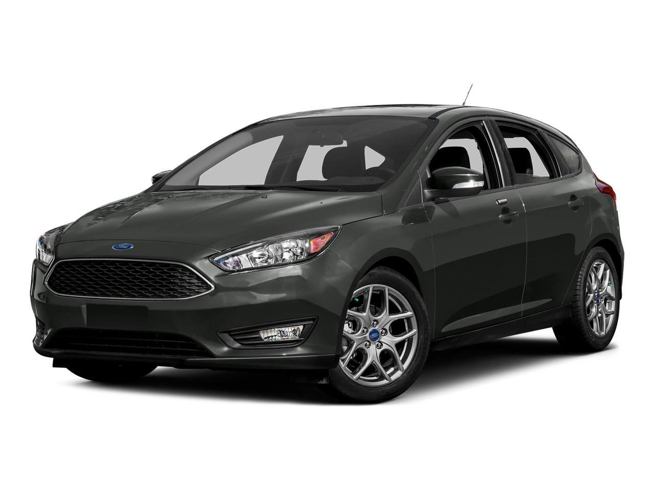 2015 Ford Focus Vehicle Photo in Allentown, PA 18103