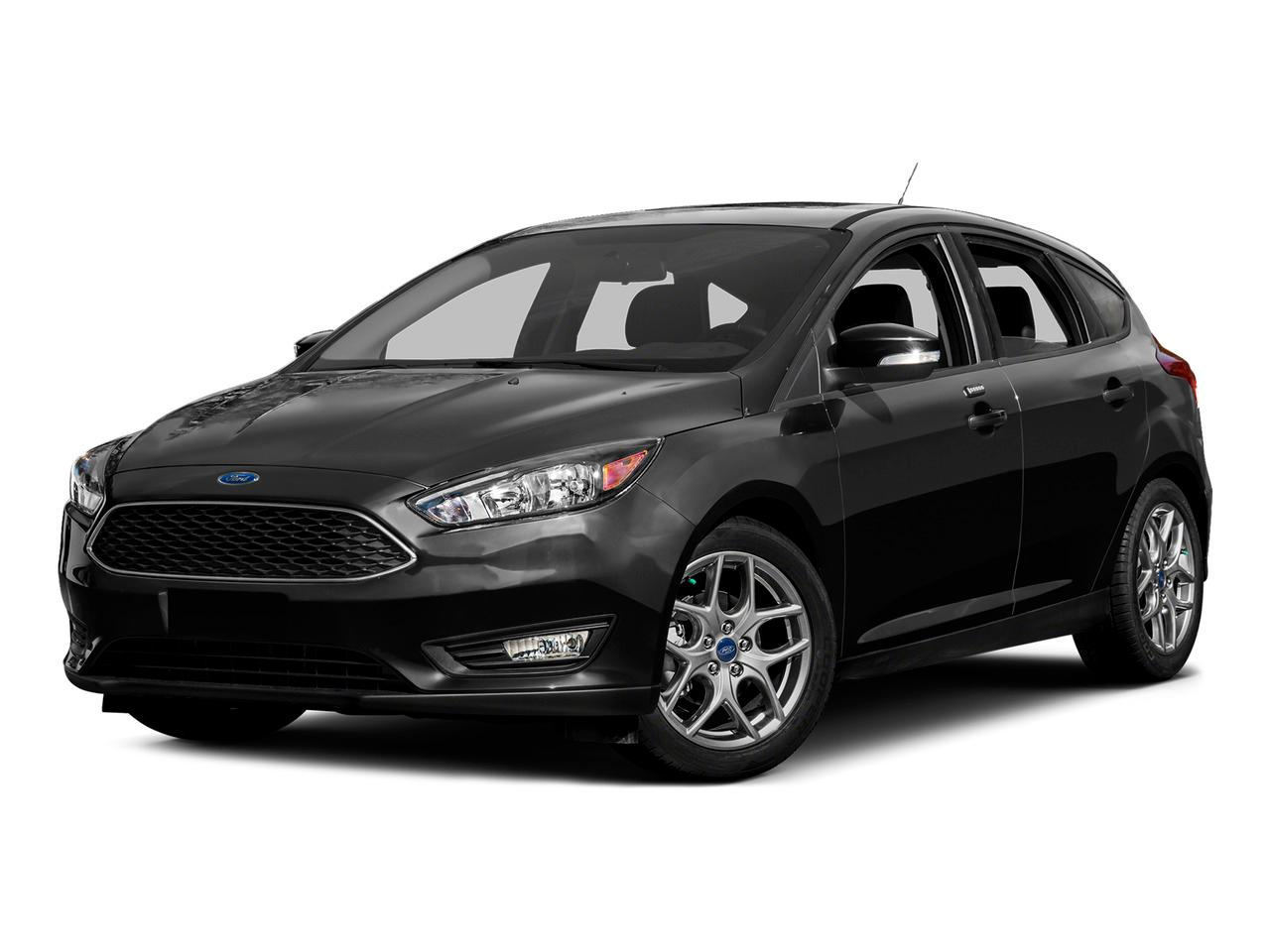 2015 Ford Focus Vehicle Photo in Lewisville, TX 75067