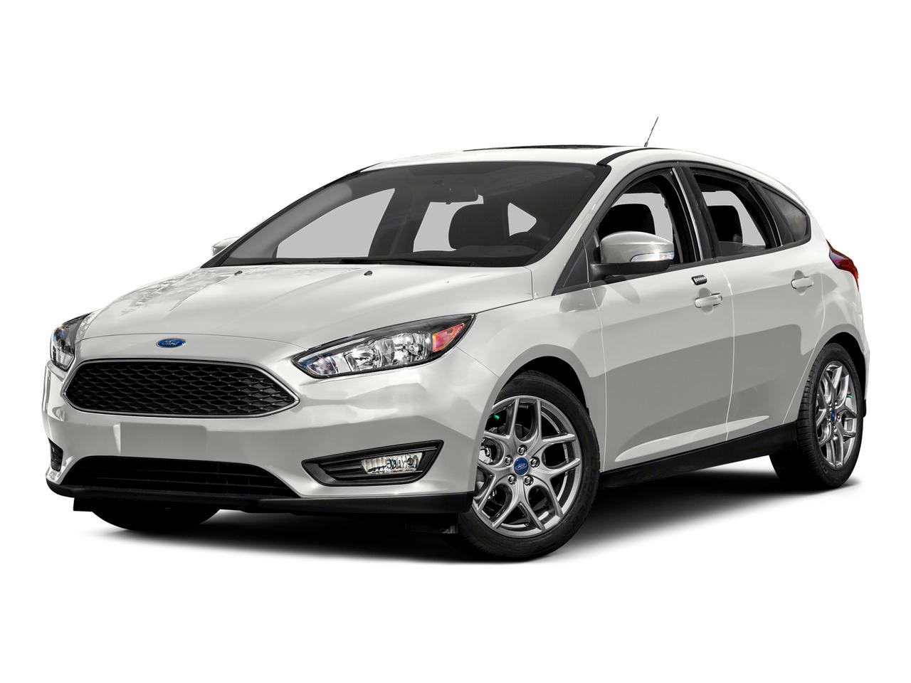 2015 Ford Focus Vehicle Photo in Owensboro, KY 42303