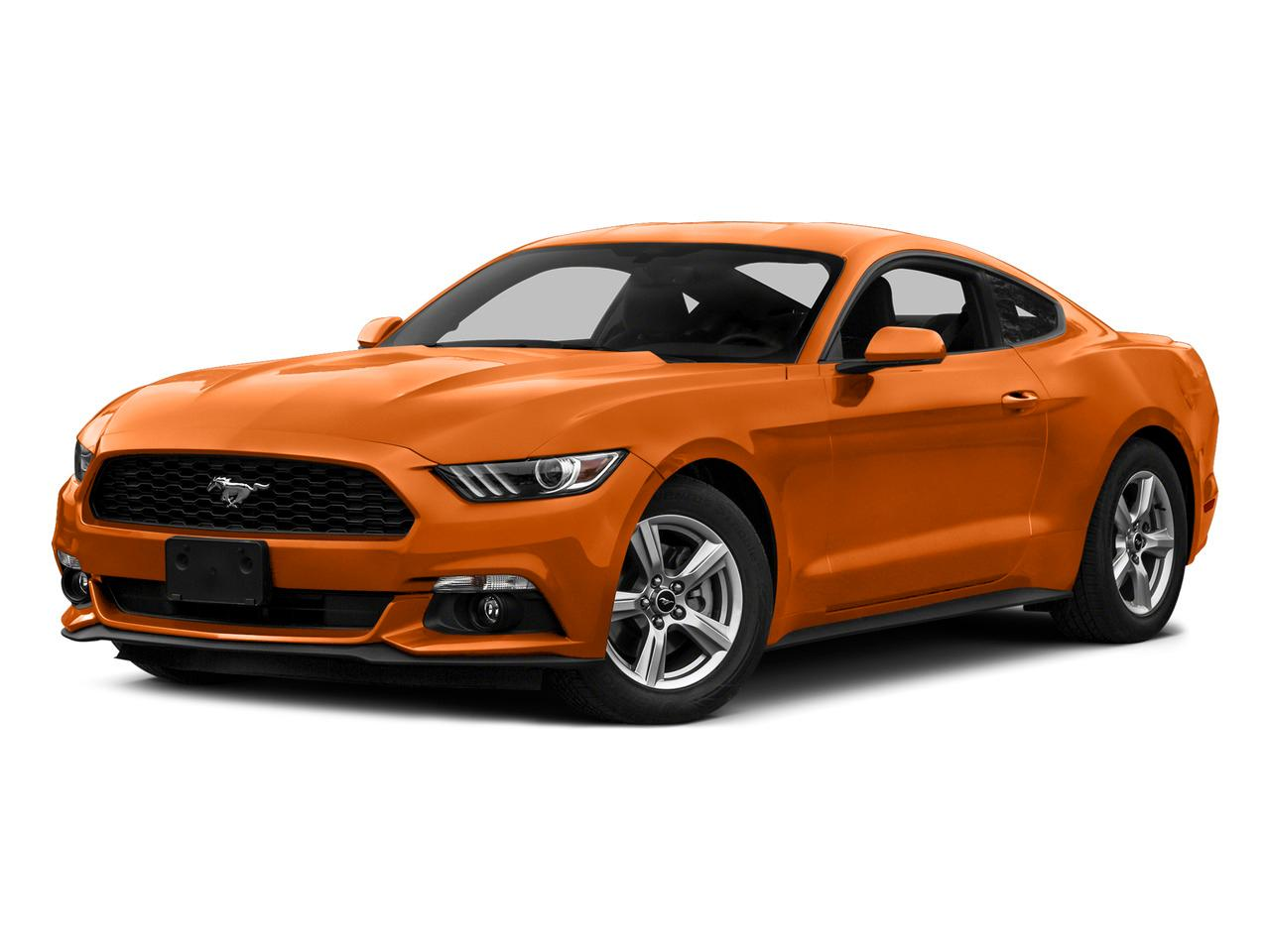 2015 Ford Mustang Vehicle Photo in Mission, TX 78572